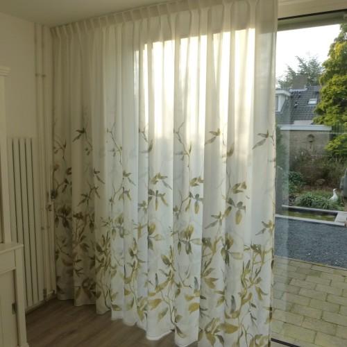 Emejing Decorette Gordijnen Gallery - Ideeën Voor Thuis ...